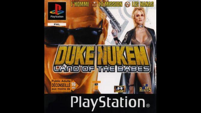 Image Duke Nukem : Land of the Babes