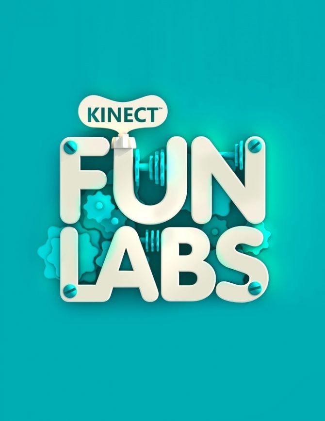 Image Kinect Fun Labs
