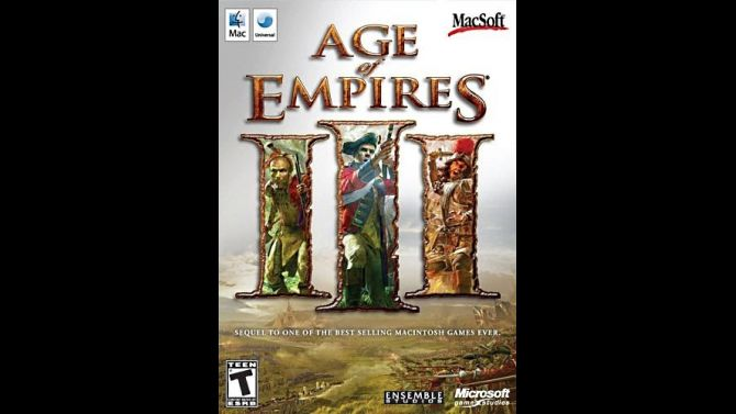 Image Age of Empires III