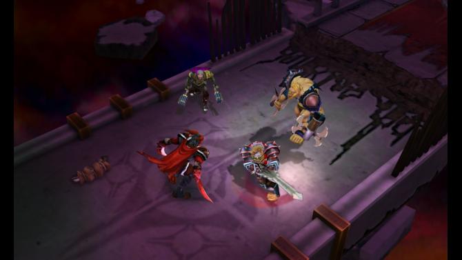 Image Heroes of Ruin