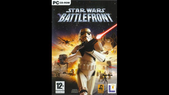 Image Star Wars Battlefront (original)