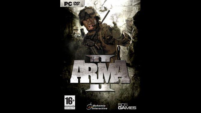 Image ArmA II : Free