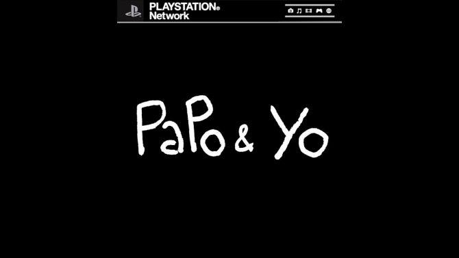 Image Papo & Yo