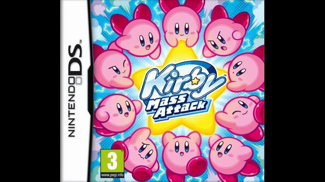 Image Kirby Mass Attack