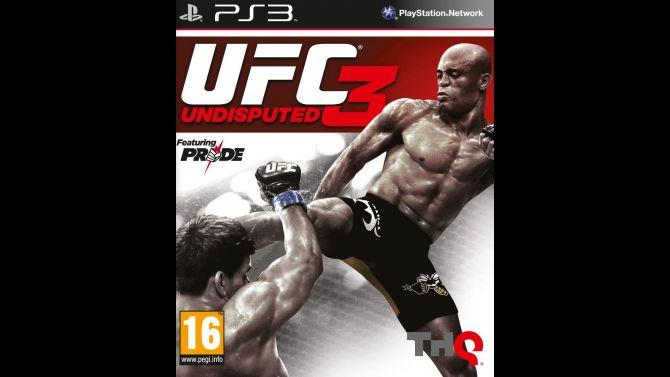 Image UFC Undisputed 3