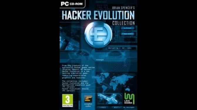 Image Hacker Evolution