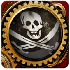 Jaquette de Crimson : Steam Pirates iPhone, iPod Touch