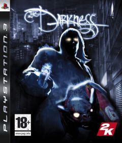 Jaquette de The Darkness PlayStation 3