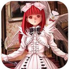 Jaquette de Deathsmiles iPhone, iPod Touch