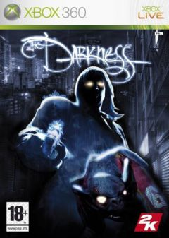 Jaquette de The Darkness Xbox 360
