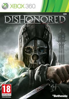 Dishonored (Xbox 360)