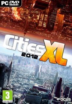 Jaquette de Cities XL 2012 PC