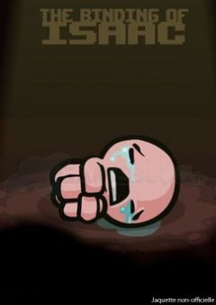 The Binding of Isaac