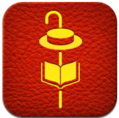Jaquette de The Fantastic Flying Books of Mr. Morris Lessmore iPad