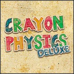 Jaquette de Crayon Physics Deluxe PC