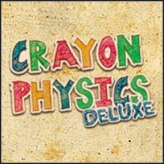 Jaquette de Crayon Physics Deluxe iPad