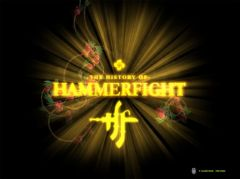 Jaquette de Hammerfight PC