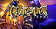 Jaquette de Runespell : Overture PC