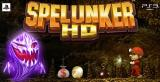 Jaquette de Spelunker HD PlayStation 3