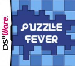 Jaquette de Puzzle Fever DSi