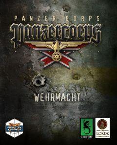 Jaquette de Panzer Corps PC