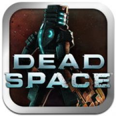 Jaquette de Dead Space iPhone, iPod Touch
