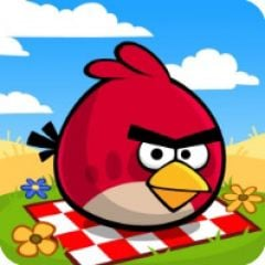 Jaquette de Angry Birds Seasons iPhone, iPod Touch