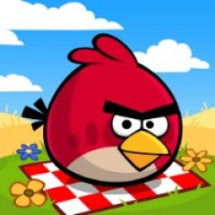 Angry Birds Seasons (Android)