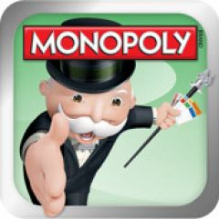 Jaquette de Monopoly iPhone, iPod Touch