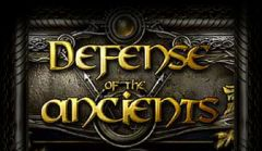 Jaquette de Defense of the Ancients PC