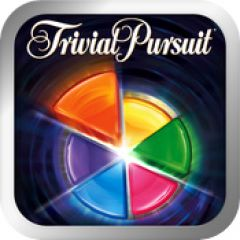 Jaquette de Trivial Pursuit iPhone, iPod Touch