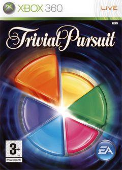 Jaquette de Trivial Pursuit Xbox 360