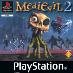 Jaquette de MediEvil 2 PlayStation