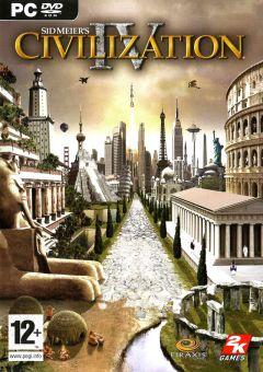 Sid Meier's Civilization IV (PC)