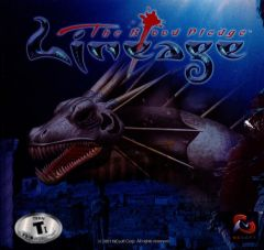 Jaquette de Lineage : The Bloodpledge PC