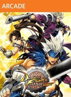 Jaquette de Dungeon Fighter Online Xbox 360