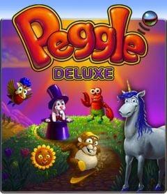 Jaquette de Peggle Deluxe PC