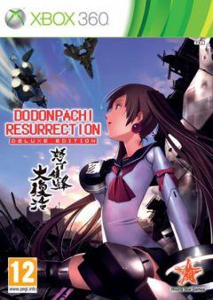 Jaquette de DoDonPachi Resurrection Deluxe Xbox 360