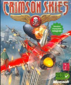 Crimson Skies (PC)