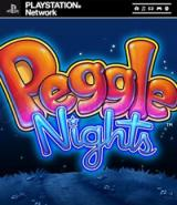 Jaquette de Peggle Nights PlayStation 3