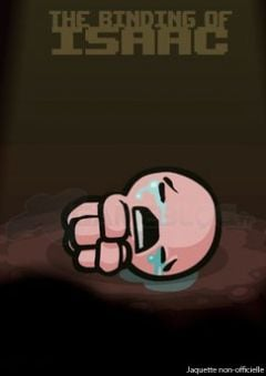 Jaquette de The Binding of Isaac Mac
