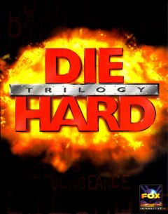 Jaquette de Die Hard Trilogy PC