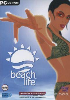 Jaquette de Beach Life PC