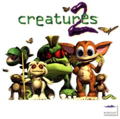 Jaquette de Creatures 2 PC