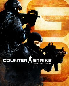 Jaquette de Counter Strike : Global Offensive Mac