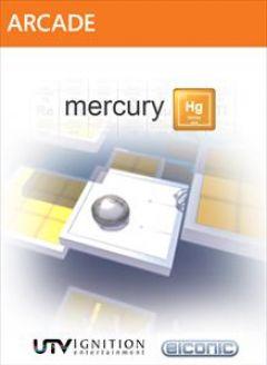 Jaquette de Mercury Hg Xbox 360