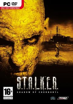 S.T.A.L.K.E.R. : Shadow of Chernobyl (PC)