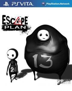 Escape Plan (PS Vita)