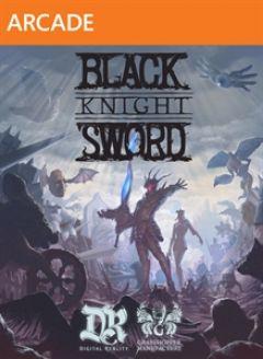 Jaquette de Black Knight Sword Xbox 360