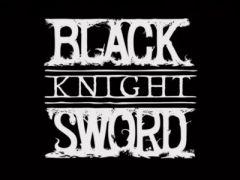 Jaquette de Black Knight Sword PlayStation 3